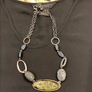 Necklace from Chico's